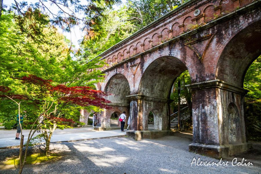 Kyoto : Chemin du philosophe