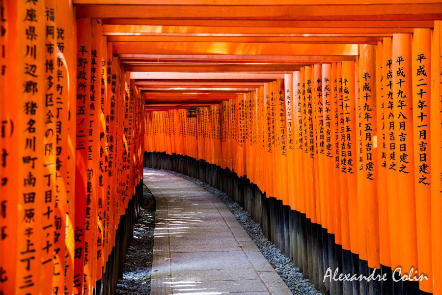 Kyoto : Sud