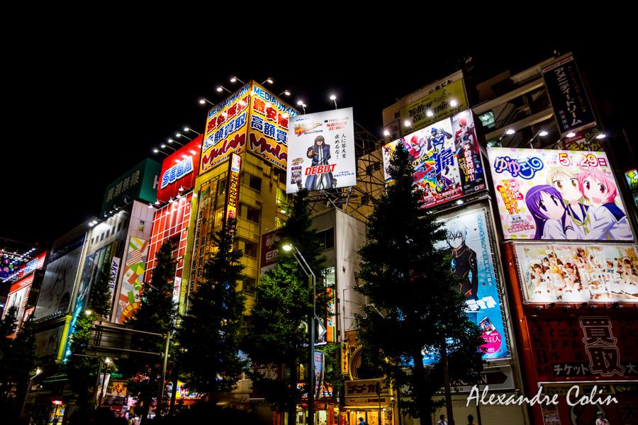 Tokyo : Asakusa & Ueno