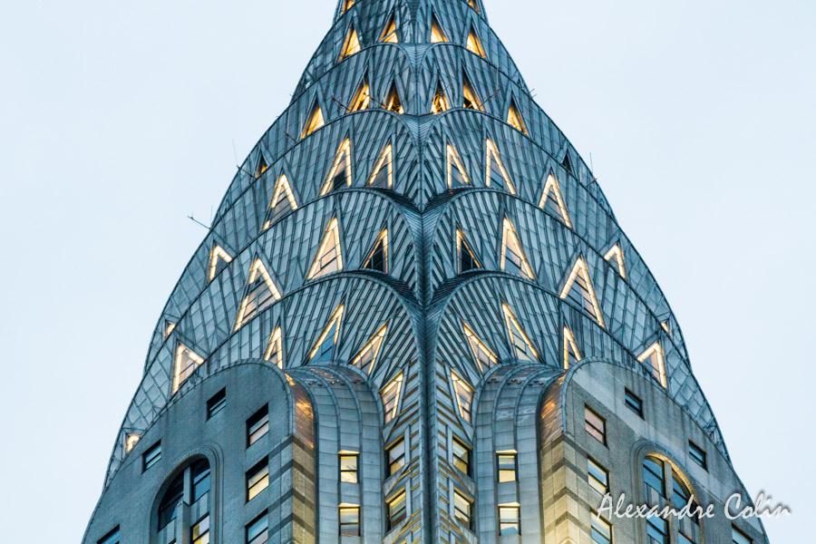 New York : Midtown Manhattan