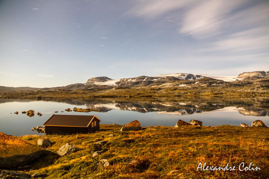 Fjords et plateaux norvégiens